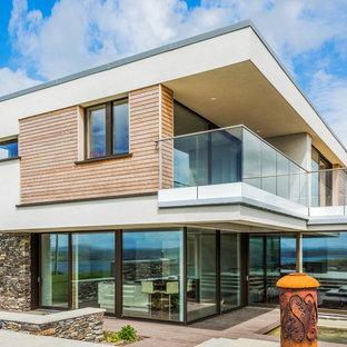 West Cork, New Passive House