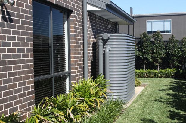 Exterior by Kingspan Water & Energy