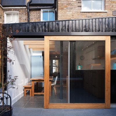 Moderne Hus & facade by GDStones