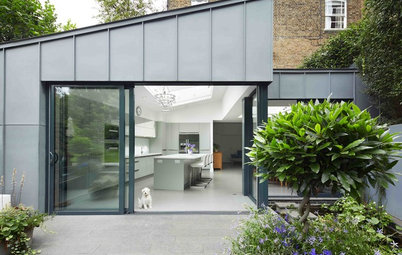 Is Our Love Affair With Bi-Fold Doors Over?