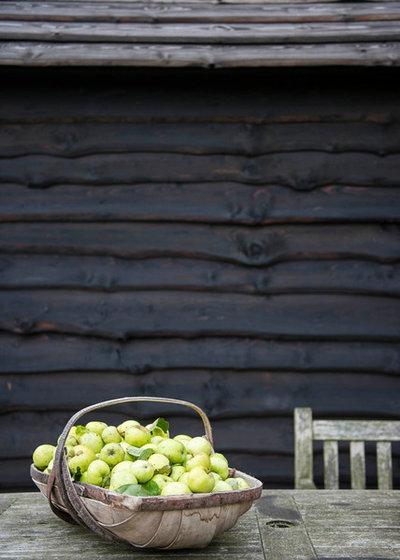 Country Exterior by De Rosee Sa