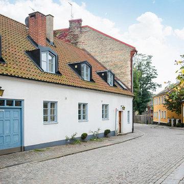 Adelgatan 12, Lund