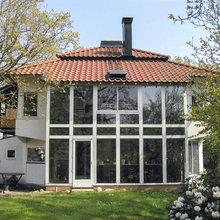 Houzz Tour: Arkitekten byggede sit japanske drømmehus i Sverige