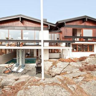 Idéer för att renovera ett skandinaviskt hus