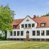Houzz Tour: Landsbyskole forvandlet til trendy, skandinavisk hjem