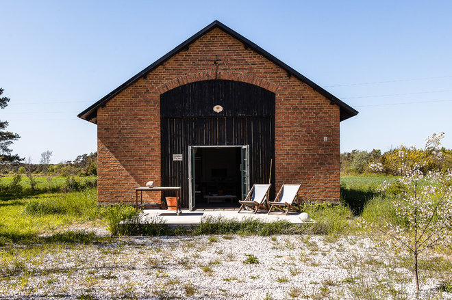 Rustik Fasad by Alexander White
