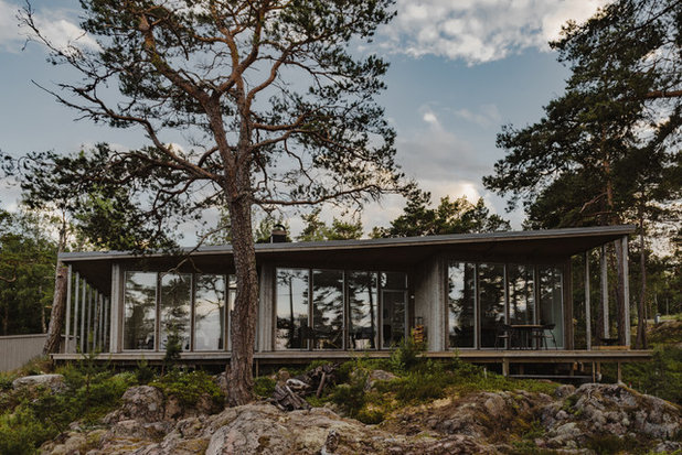 Skandinavisch Häuser by Nadja Endler | Photography