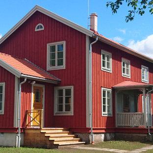 Inspiration byggnadsvård & Fritidshus