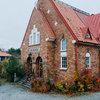 Houzz Tour: Gammel kirke blev forvandlet til et imponerende hjem