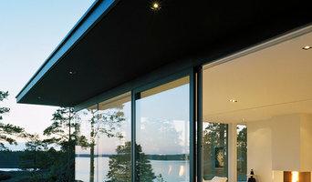 Villa Abborrkroken