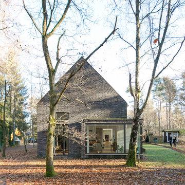 Villa Enestigen