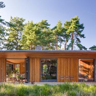 Idéer för att renovera ett nordiskt hus