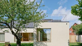 Villa Skåne