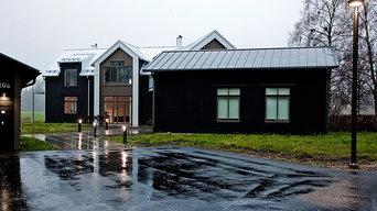 Villa Umeå