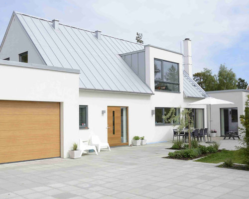 scandinavian concrete exterior design ideas renovations