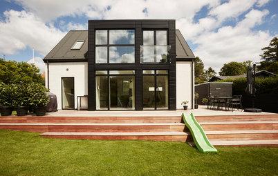 Fantastiske facader: 24 moderne panoramavinduer fra hele Danmark