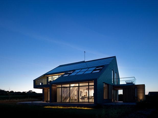Modern Häuser by AART architects
