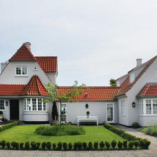 Enfamiliehus i Humlebæk / renovering og tilbygning RaW Architects