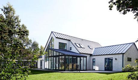Fantastiske facader: 19 elegante danske tilbygningner i glas