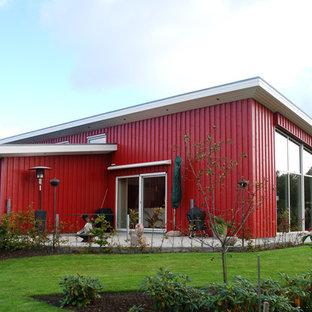Parcelhus i Farsø