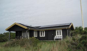 Renovering af sommerhus