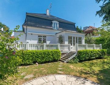 Skandinavisk Hus & Facade