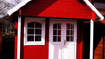 Sølund Huse
