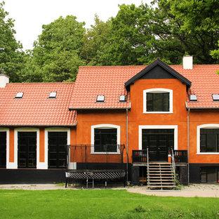 Tilbygning og Renovering i Hornbæk / RaW Architects
