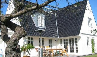 Total facade renovering