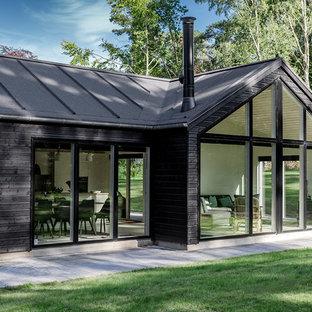 Trend sommerhus - moderne og enkelt
