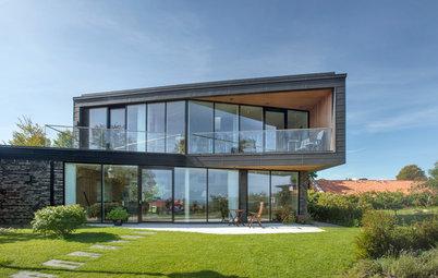 Fantastiske facader: 22 danske huse, som resten af verden elsker