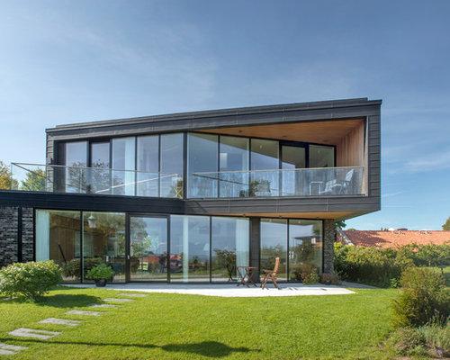 Billeder og inspiration til hus & facade