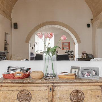 A casa di Brunella