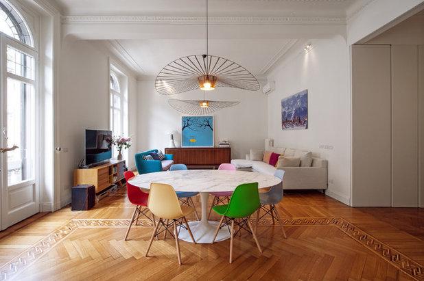Contemporaneo Ingresso by Chantal Forzatti architetto