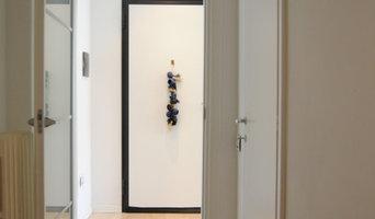 Appartamento moderno finemente ristrutturato