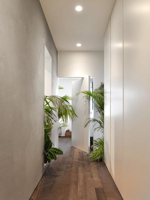 Foto e idee per ingressi e corridoi ingresso o corridoio for Idee per ingresso