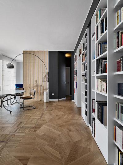 Moderno Corridoio by Emanuela Terrile