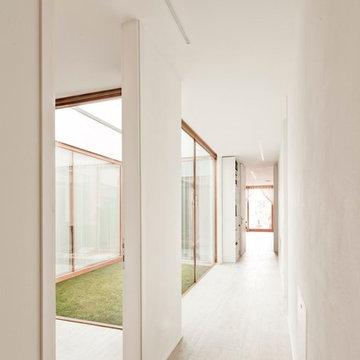 Casa Esse - ellevuelle architetti