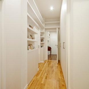 Идея дизайна: коридор в современном стиле
