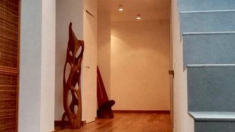 Corridoio_Casa G