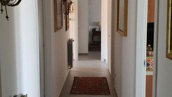 Corridoio dopo