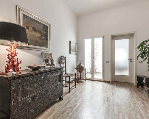 Foto e idee per arredare casa classica for Ingresso casa classica