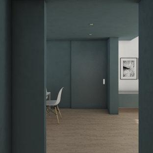 Interni CNP / Nuova vita per un appartamento anni '60