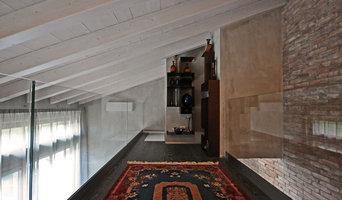 Interni di una abitazione privata