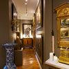 My Houzz in Francia: La Casa Museo con 165 Opere d'Arte in 118mq