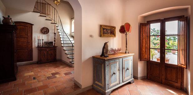 Viva l italia lo stile toscano for Piccole case in stile toscano