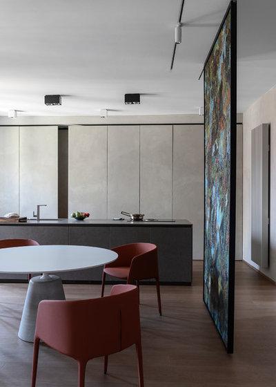 Corridoio by Eugadesign Studio