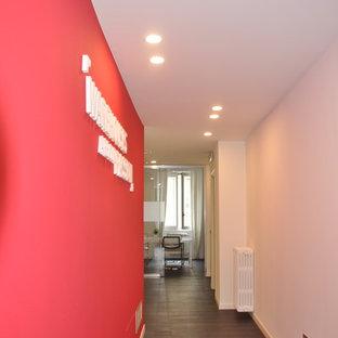 Photo of a modern hallway in Milan.