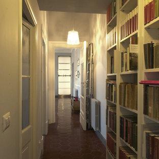 Una casa studio per una coppia di professionisti