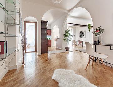 Urban Style - Servizio di Home Staging in bilocale di 90 mq a Milano